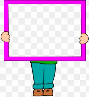 Pancarta Frame - Clip Art Borders And Frames Graphics Graphic Design Drawing PNG