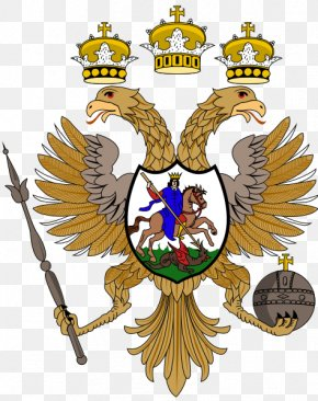 Coat Of Arms Of Russia - Tsardom Of Russia Russian Empire Coat Of Arms Of Russia Russian Revolution Flag Of Russia PNG