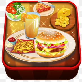 Breakfast - Cooking Restaurant ServeMaster COOKING DASH AA Pin The Line Breakfast PNG