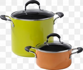 Cooking Pan - Cookware Stock Pots Cooking Clip Art PNG