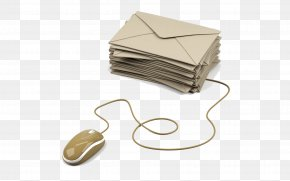 Nostalgic Envelope - Email Mobile Phone High-definition Video High-definition Television Wallpaper PNG