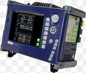 Enterprise Vi Design - Viavi Solutions Optics Computer Network Measurement System PNG