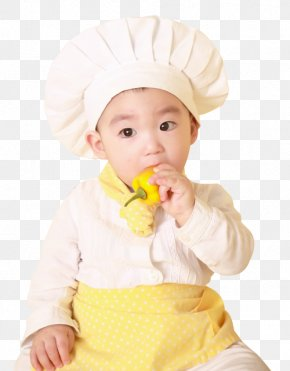CHILD - Child Cook Cuteness PNG