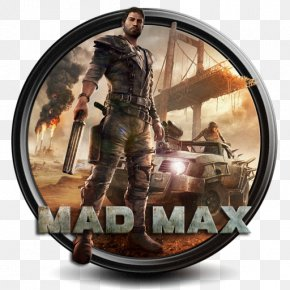 Pc Game - Mad Max PlayStation 4 PlayStation 3 Xbox 360 Video Game PNG