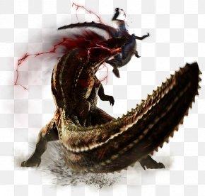 Monster Hunter 4 Ultimate - Monster Hunter Tri Monster Hunter: World Monster Hunter 4 Dragon PNG