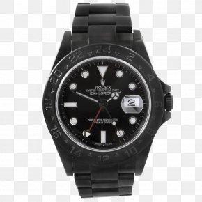 Men's Watches - Rolex Submariner Rolex Datejust Rolex GMT Master II Watch PNG