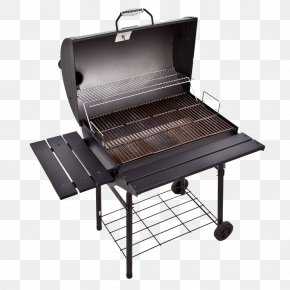 Barbecue - Barbecue Grilling Charcoal Smoking Cooking PNG