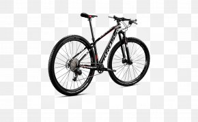 Bicycle - Bicycle Frames Mountain Bike 29er Bicycle Forks PNG