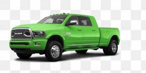 Dodge - Ram Trucks Chrysler Dodge Car 2016 RAM 3500 PNG