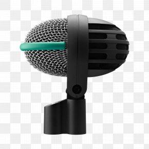 Mic - Microphone Bass Drums AKG Acoustics PNG