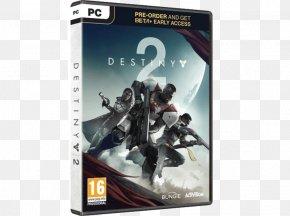 Destiny 2 - Destiny 2: Forsaken Destiny: The Taken King Video Games Xbox One PlayStation 4 PNG