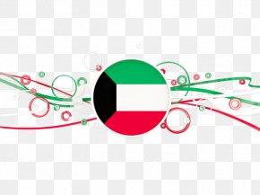 Flag Of Kuwait - Flag Of Kuwait Flag Of Egypt Flag Of Nigeria PNG