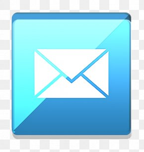 Electronic Device Technology - Gloss Icon Mail Icon Media Icon PNG