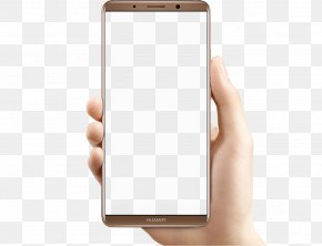 Smartphone - Smartphone Huawei Mate 10 IPhone Telephone Android PNG