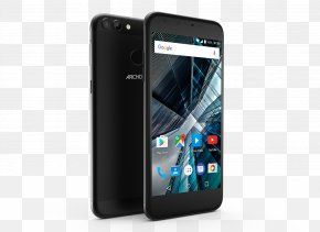 Sense 55dc Dual SIM 4G 16GB Graphite Mobile World Congress ArchosSense 50dc Dual SIM 4G 16GB Graphite ARCHOS 55 Platinum ARCHOS 55 HeliumAndroid - Archos PNG