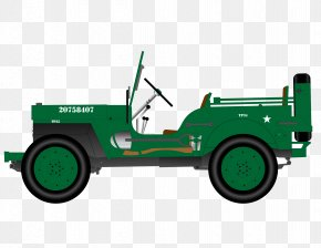 Jeep - Jeep Wrangler Car Willys MB Humvee PNG