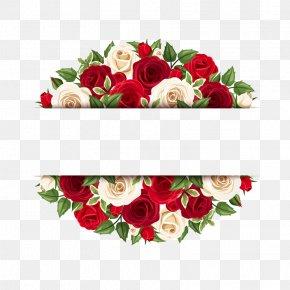 Rose - Rose Flower Floral Design Clip Art PNG