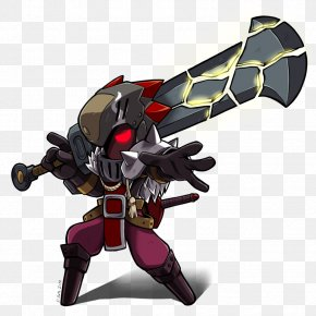 Knight - Spiral Knights Sonic And The Black Knight Character Art Video Game PNG