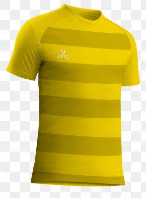 Sports Uniform Muckup - Jersey T-shirt Clothing Pulse PNG