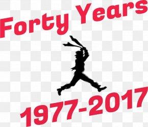 40 Years - Berkeley Morris Morris Dance Conservatory Of Flowers Logo PNG