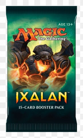 Marcus Martinus - Magic: The Gathering Ixalan Booster Pack Playing Card Collectible Card Game PNG