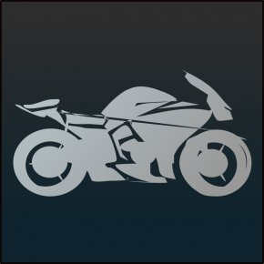 Sport Bike Cliparts - Motorcycle Sport Bike Bicycle Cycling Clip Art PNG
