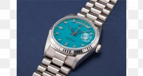 Watch - Rolex Day-Date Watch Jurassic Park Phillips PNG