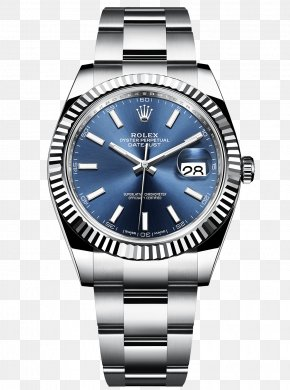 Rolex - Rolex Datejust Rolex Submariner Rolex Daytona Watch PNG