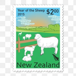 Sheep - Sheep Goat Chinese Zodiac Rabbit Pig PNG