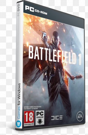 Battlefield 1 - Age Of Empires II HD: The African Kingdoms Battlefield 1 Battlefield: Bad Company Xbox 360 PNG