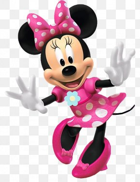 Minnie Mouse - Minnie Mouse Mickey Mouse Donald Duck Pluto Goofy PNG