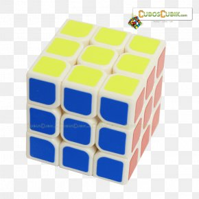 Dayan - Puzzle Rubik's Cube Educational Toys PNG