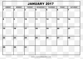 Calendar - Calendar August Template July Clip Art PNG