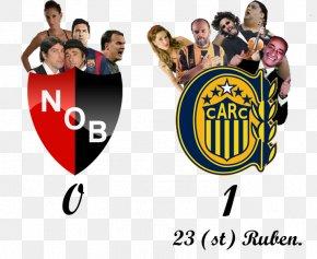 PAPELITOS - Newell's Old Boys Rosario Derby Rosario Central Superclásico Superliga Argentina De Fútbol PNG