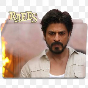 Shahrukh Khan - Shah Rukh Khan Raees Actor Film Bollywood PNG
