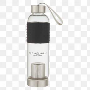 Glass - Glass Bottle Infuser Promotional Merchandise PNG