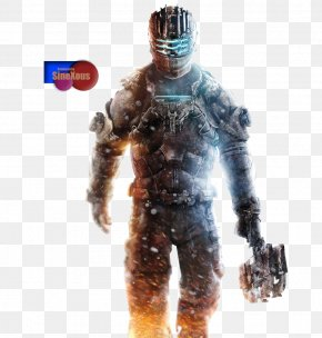Battlefield - Dead Space 3 Dead Space 2 Isaac Clarke Video Game PNG