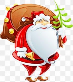 Christmas Santa Claus - Santa Claus PNG