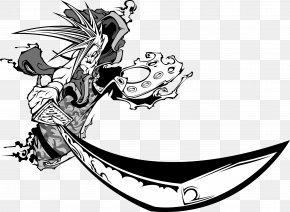 Samurai - Japan Bushi Samurai PNG