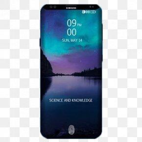 Galaxy Galaxy - Smartphone Samsung Galaxy S9 Samsung Galaxy A8 / A8+ Samsung Galaxy Note 8 Telephone PNG