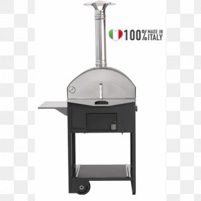 Fontana Di Trevi - Barbecue Pizza Grilling Oven Backofenstein PNG