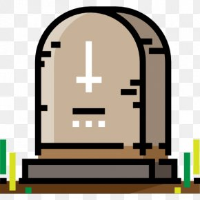 Cemetery - Cemetery Pixel Icon PNG
