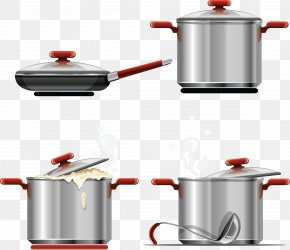 Cooking Pan Image - Cookware And Bakeware Cooking Pan Frying Boiling PNG