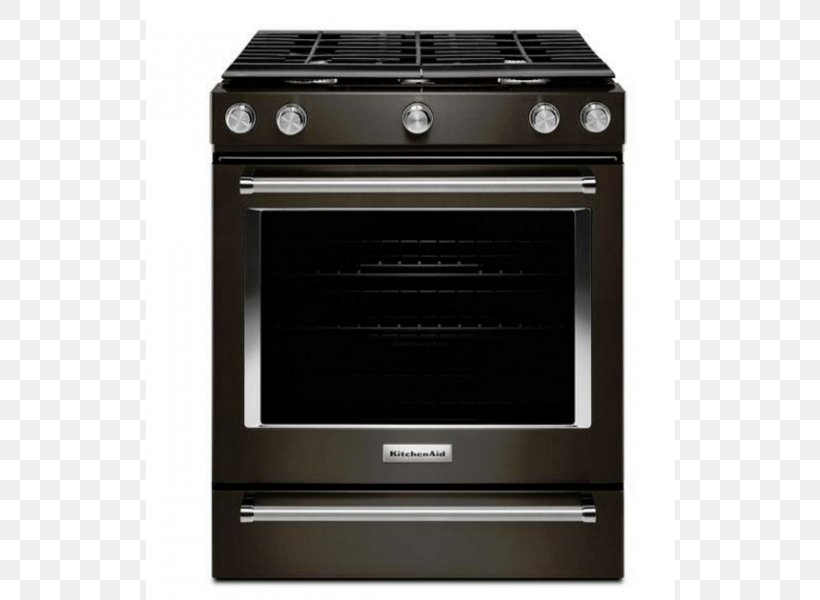 Kitchenaid Cooking Ranges Gas Stove