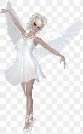 Angels - Angel Fairy 3D Computer Graphics Elf Clip Art PNG