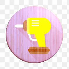 Plate Ice Cream Bar - Drill Icon Equipment Icon System Icon PNG