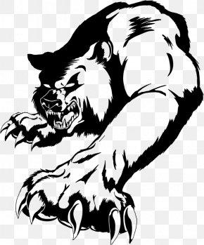 Dog - Tattoo Artist Dog Bear Clip Art PNG