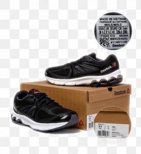 Reebok Reebok Shoes - Reebok Skate Shoe Sneakers Sportswear PNG