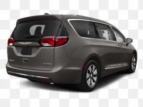 Dodge - 2018 Chrysler Pacifica Hybrid Limited Passenger Van Ram Pickup Dodge 2018 Chrysler Pacifica Hybrid Touring L PNG