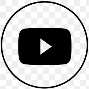 Youtube Icon File - Logo Image Clip Art PNG
